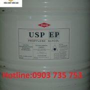 Propylene Glycol USP/EP