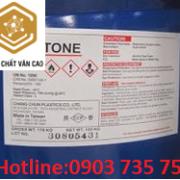 Acetone (AC)