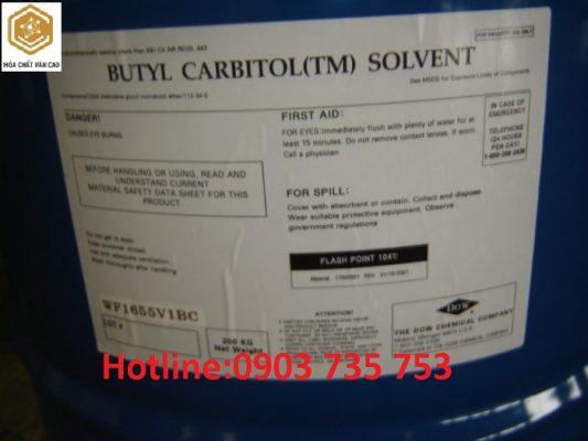 BUTYL CARBITOL (BC)