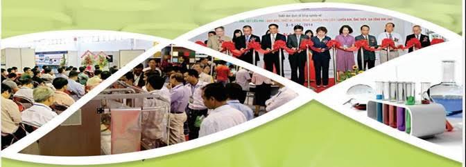 Trung tâm Hội chợ và Triển lãm Sài Gòn - SECC