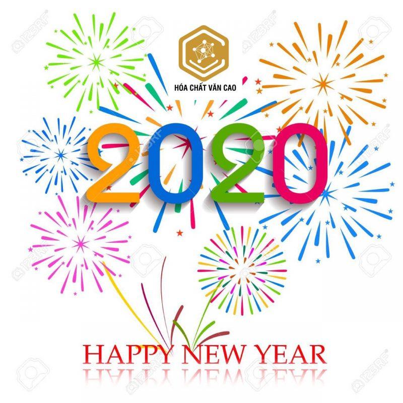 Chúc mừng năm mới - Thập kỷ mới